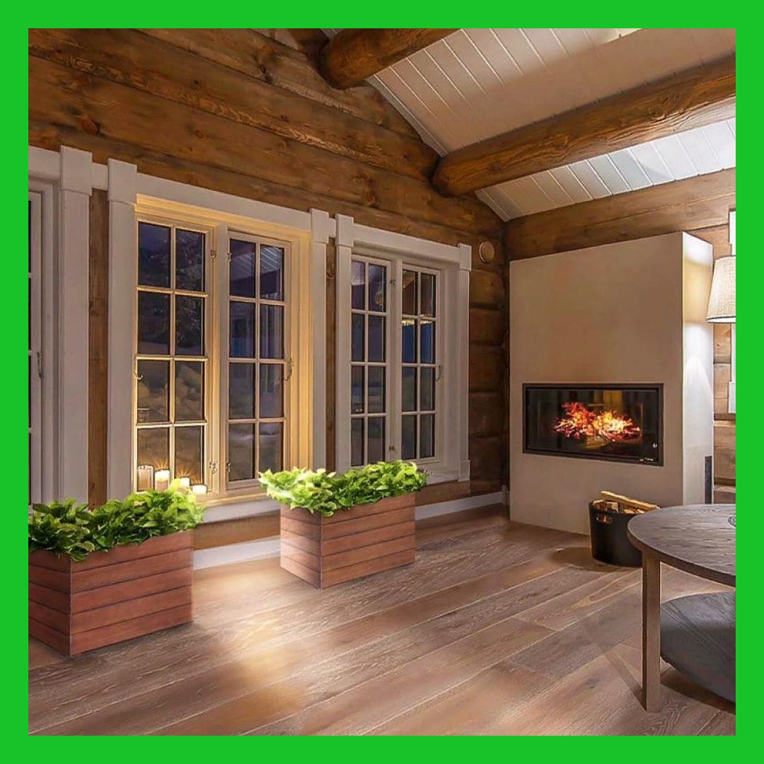 1 1 - Озеленение жилых помещений