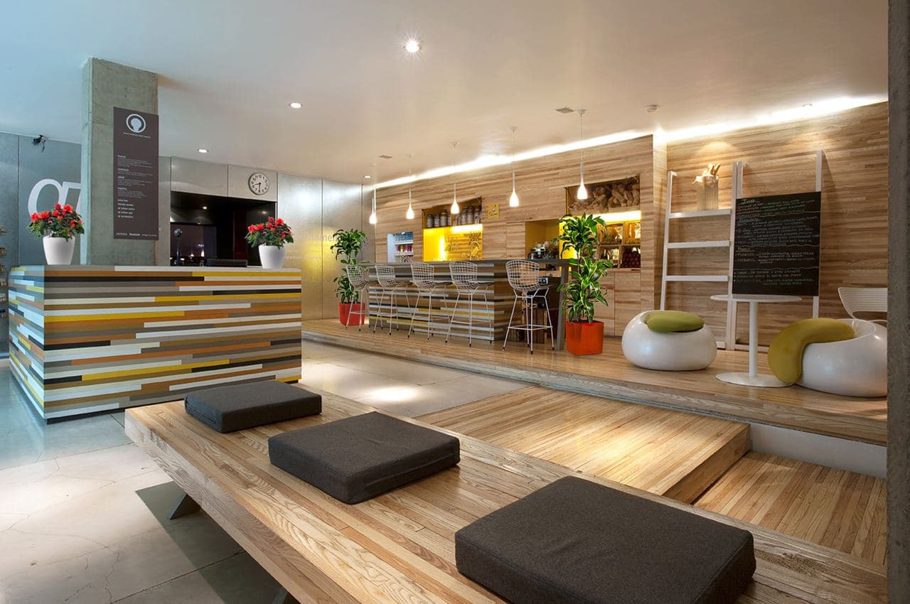 1 - Озеленение отелей