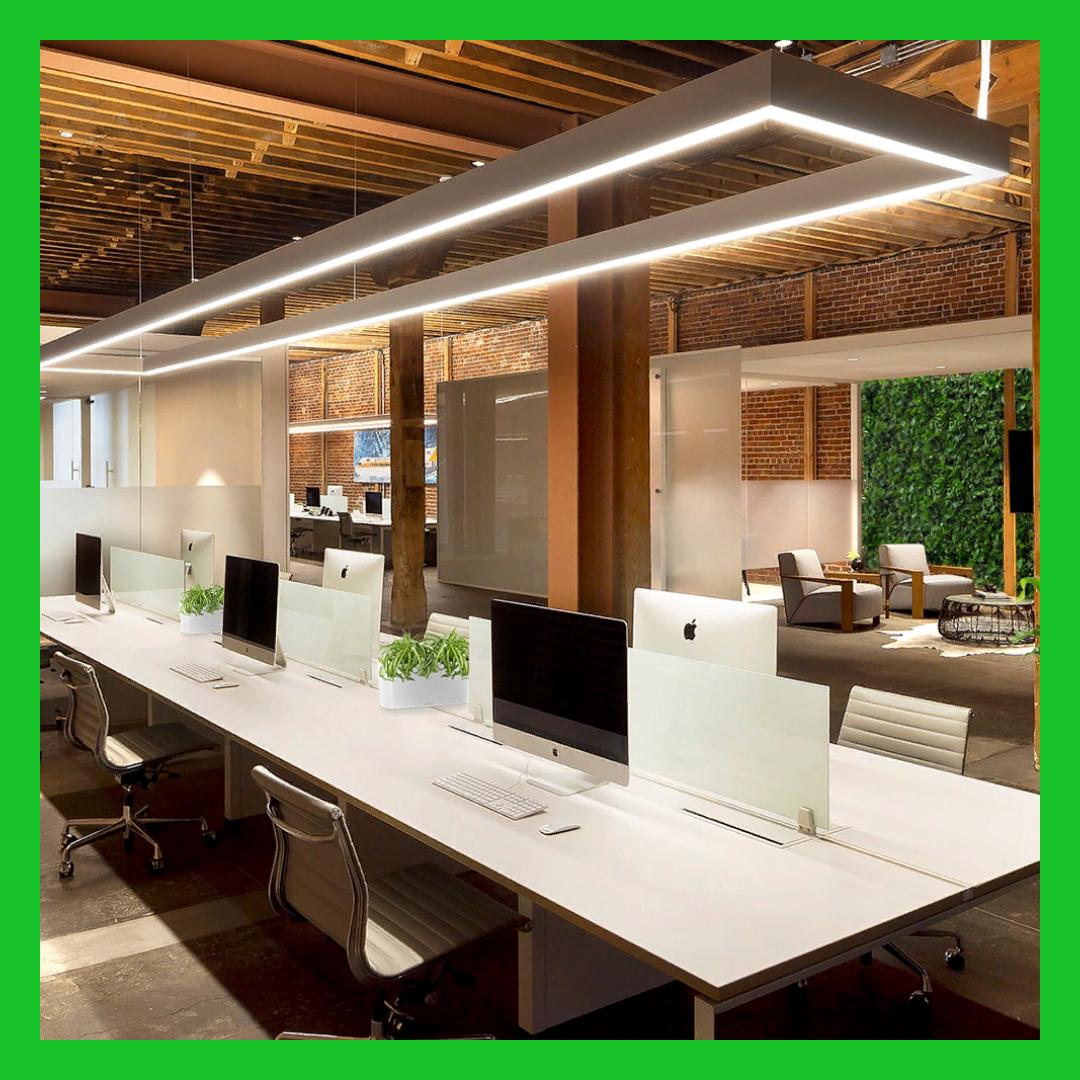 2 - Озеленение коммерческих помещений